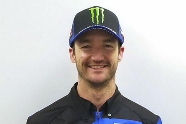 Dean Ferris no AMA Motocross 2019