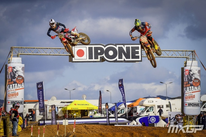 Classificatória Mundial de Motocross 2019 – 6a etapa – MXGP de Portugal