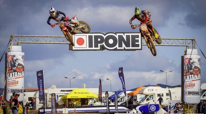 Classificatória Mundial de Motocross 2019 – 6a etapa – MXGP de Portugal