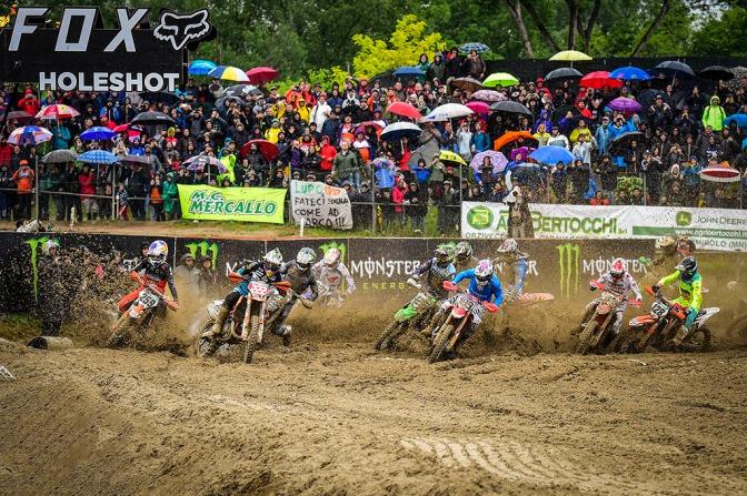 Mundial de Motocross 2019 – 5a etapa – MXGP da Lombardia