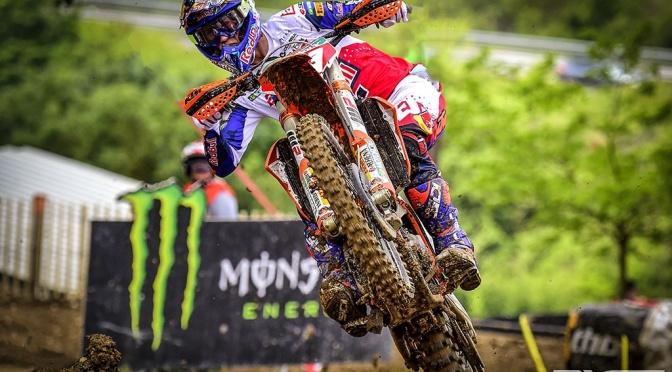 Classificatória Mundial de Motocross 2019 – 7a etapa – MXGP da França