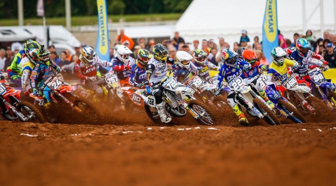 Grécia sediará Mundial Júnior de Motocross em 2020