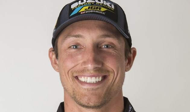 Kyle Chisholm vai substituir Justin Hill na JGR