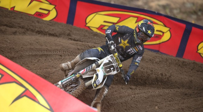 Lucas Oil Pro Motocross 2019 (AMA Motocross 2019) – 6a etapa – Southwick