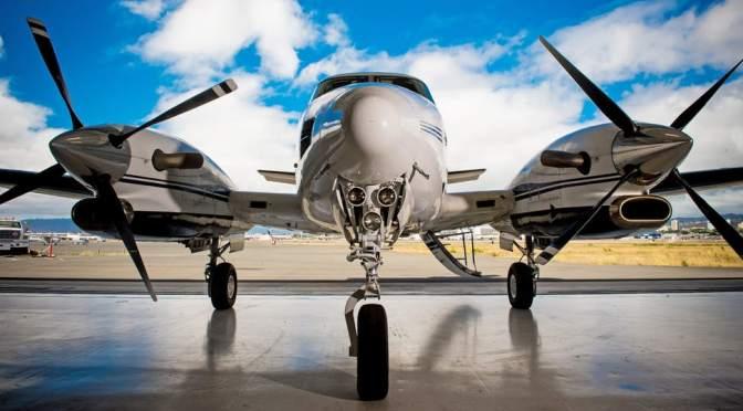 O que acontece quando um piloto é hospitalizado longe de casa lá nos EUA?