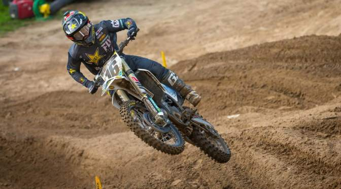 Sessão Fora de Ação AMA Motocross 2019 -8a etapa – Spring Creek
