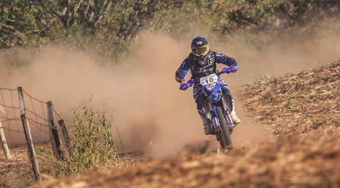 Brasileiro de Rally terá 320 quilômetros de desafios em Lençóis Paulista/SP
