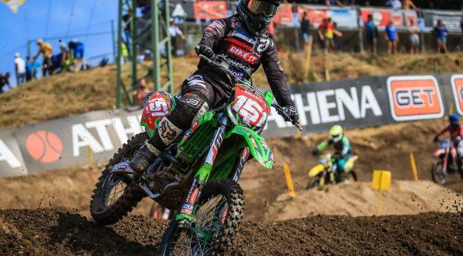 Mundial de Motocross 2019 – 13a etapa – MXGP da República Tcheca