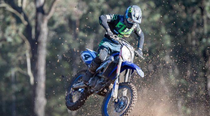 Australiano de Motocross 2019 – 7a etapa – Maitland