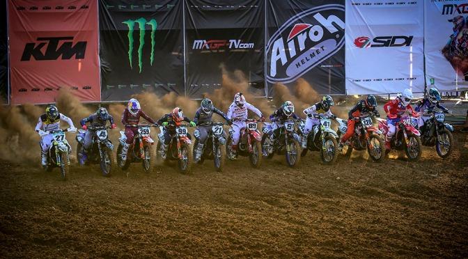 Mundial de Motocross 2019 – 12a etapa – MXGP da Ásia