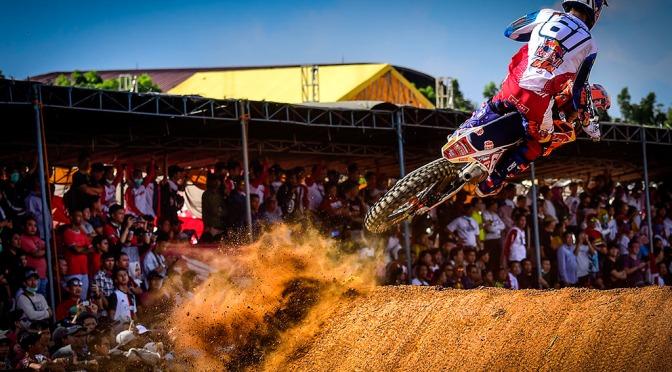 Mundial de Motocross 2019 – 11a etapa – MXGP da Indonésia