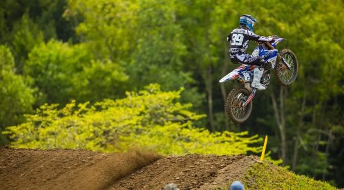 Sessão Fora de Ação AMA Motocross 2019 – 11a etapa – Budds Creek