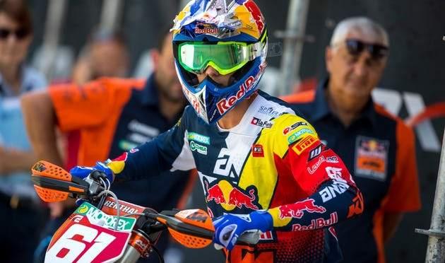 Jorge Prado fará sua estreia nas 450cc no Motocross das Nações 2019 e team espanhol é revelado