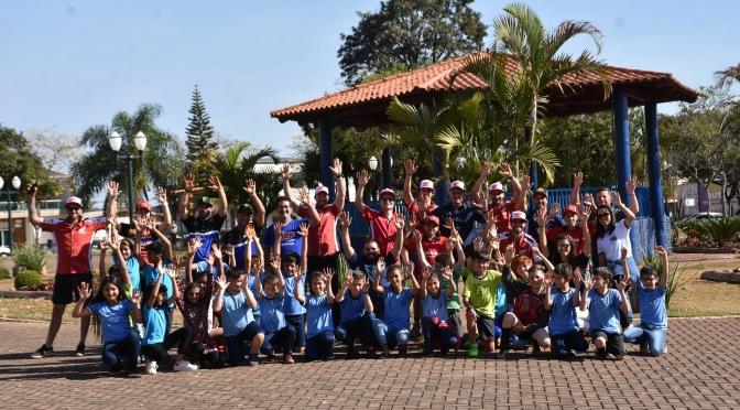 Ação Social da CBM movimenta Faxinal nesta sexta-feira (16)