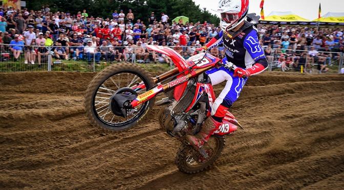 Mundial de Motocross 2019 – 14a etapa – MXGP da Bélgica