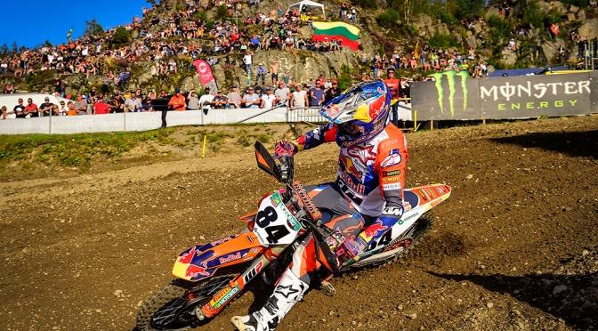 Classificatórias Mundial de Motocross 2019 – 16a etapa – MXGP da Suécia