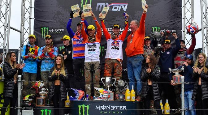 Motocross das Nações 2019 – Assen (Holanda) – Holanda campeã